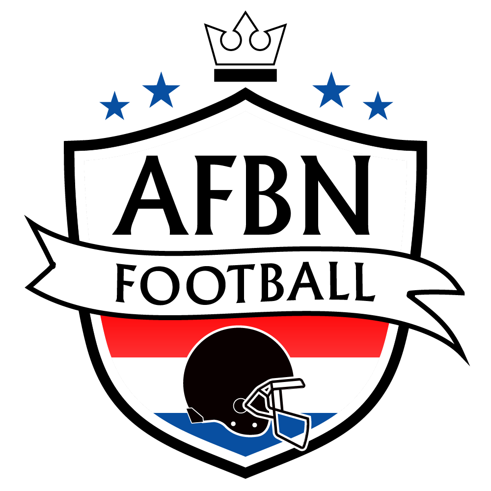 AFBN EAF American Football